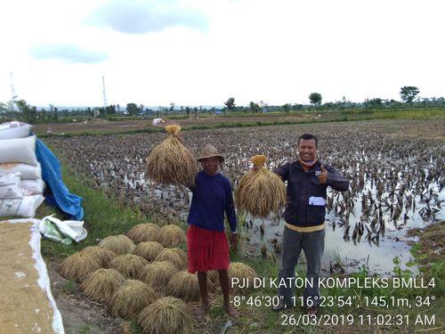 Pendampingan Masyarakat Petani Pemakai Air